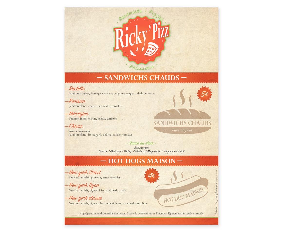 AFFICHE_SANDWISH-RICKY-min