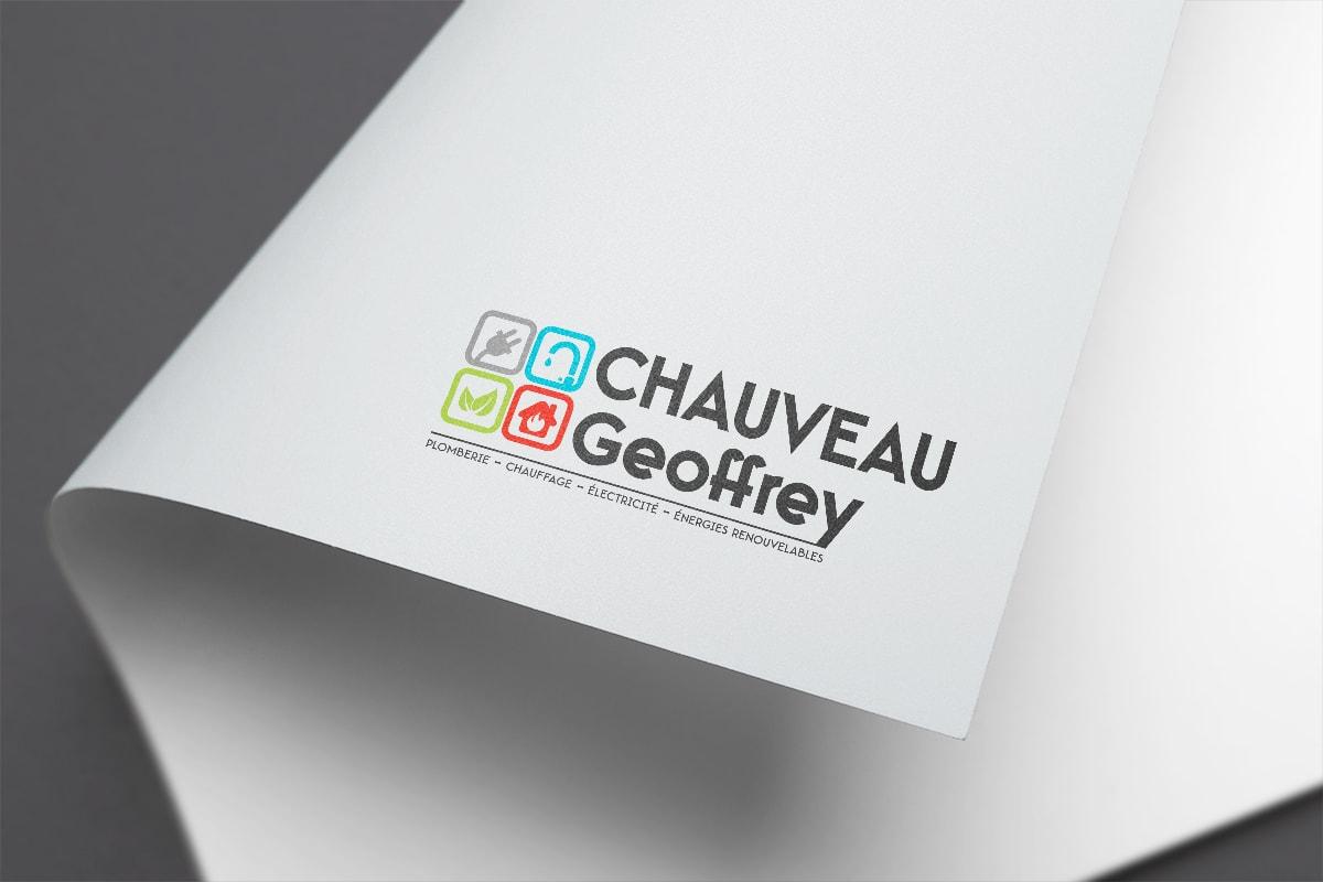 CHAUVEAU Geoffrey