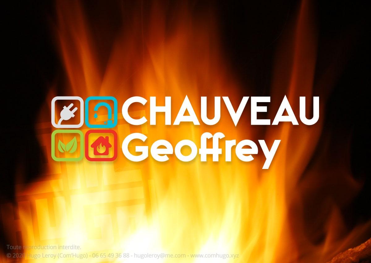 Logo Chauveau Geoffrey